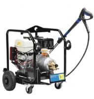 Nilfisk MC 7P-220/1120 PE PLUS Cold Water Pressure Washer